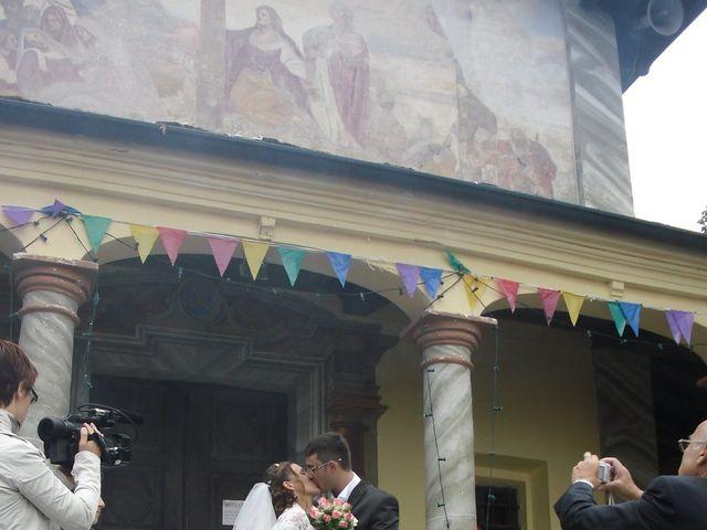 Il matrimonio di Sonia e Emanuele a Cuneo, Cuneo 3