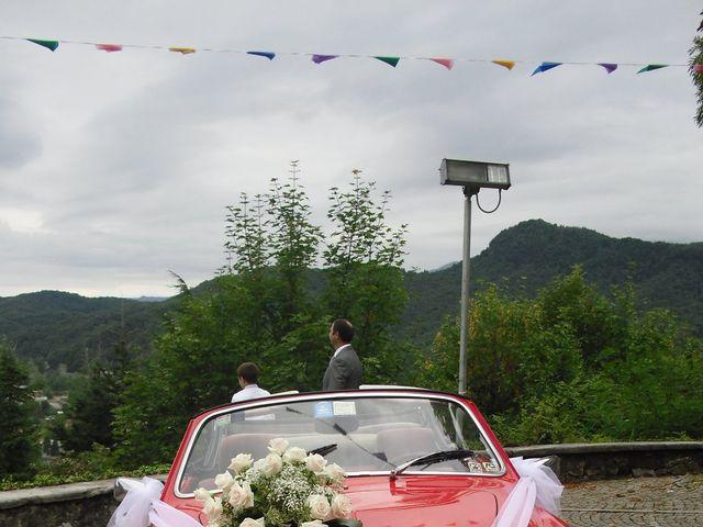 Il matrimonio di Sonia e Emanuele a Cuneo, Cuneo 4