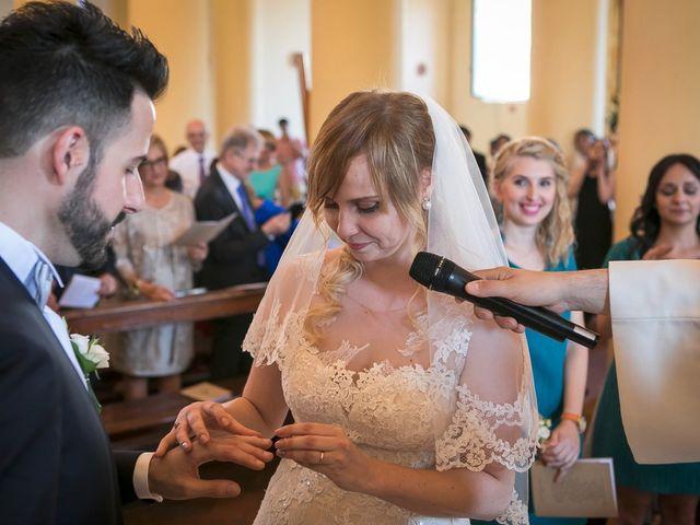 Il matrimonio di Paolo e Caterina a Porto Mantovano, Mantova 4