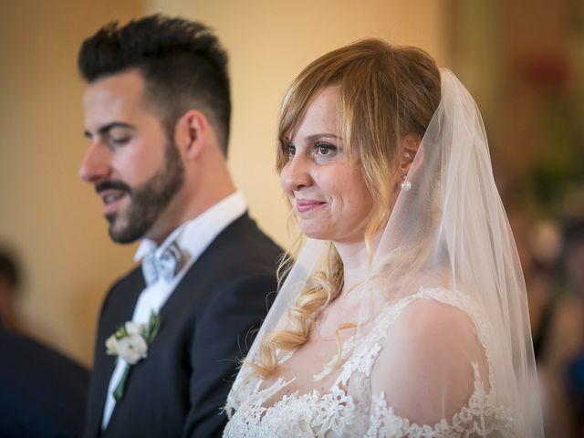 Il matrimonio di Paolo e Caterina a Porto Mantovano, Mantova 5
