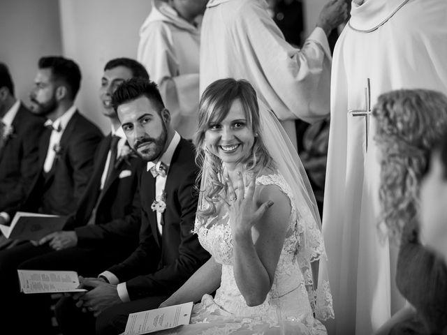 Il matrimonio di Paolo e Caterina a Porto Mantovano, Mantova 8