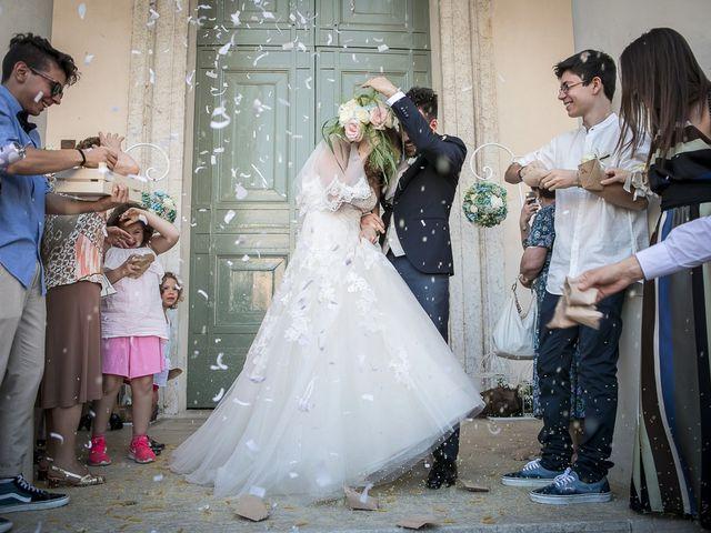 Il matrimonio di Paolo e Caterina a Porto Mantovano, Mantova 9