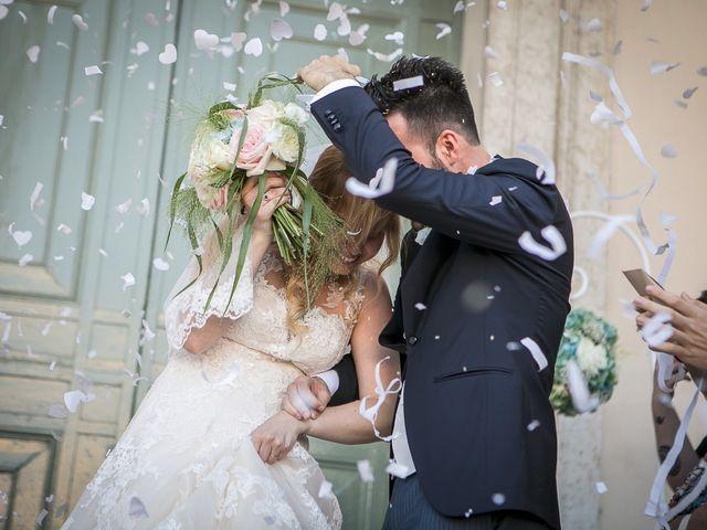 Il matrimonio di Paolo e Caterina a Porto Mantovano, Mantova 10