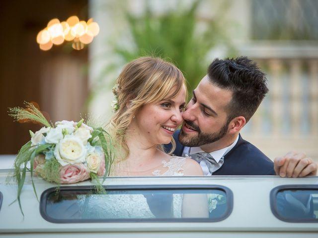 Il matrimonio di Paolo e Caterina a Porto Mantovano, Mantova 11