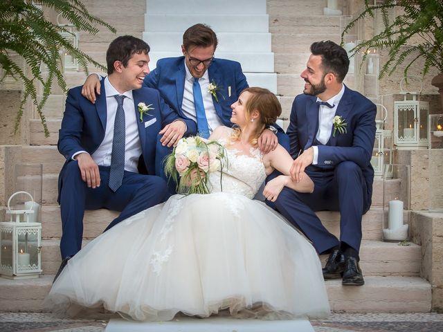 Il matrimonio di Paolo e Caterina a Porto Mantovano, Mantova 16