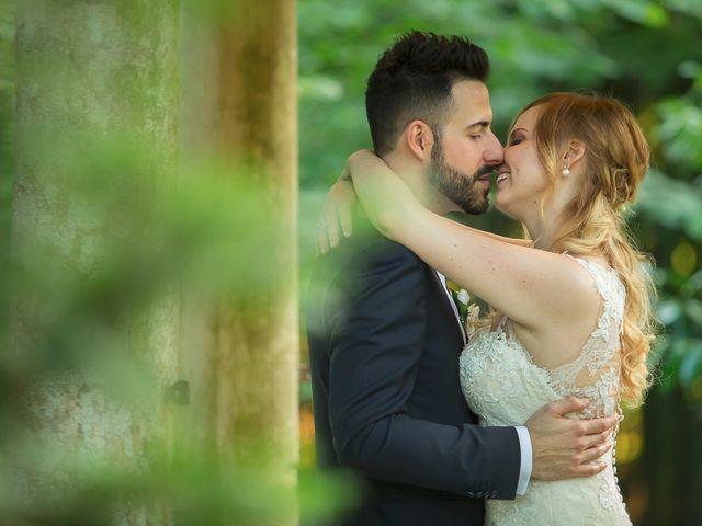 Il matrimonio di Paolo e Caterina a Porto Mantovano, Mantova 25