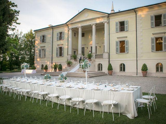 Il matrimonio di Paolo e Caterina a Porto Mantovano, Mantova 27
