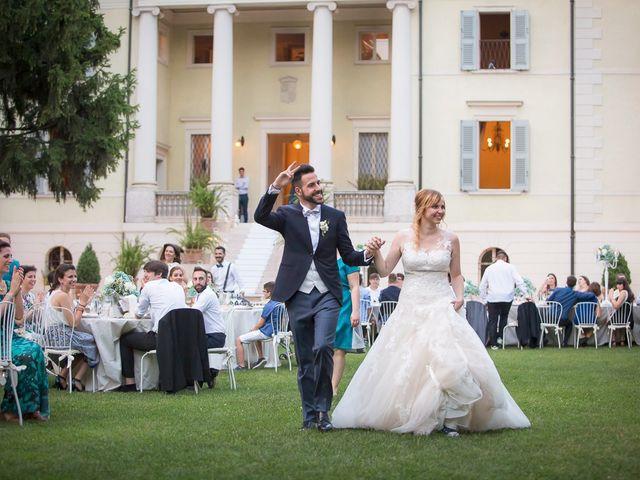 Il matrimonio di Paolo e Caterina a Porto Mantovano, Mantova 32