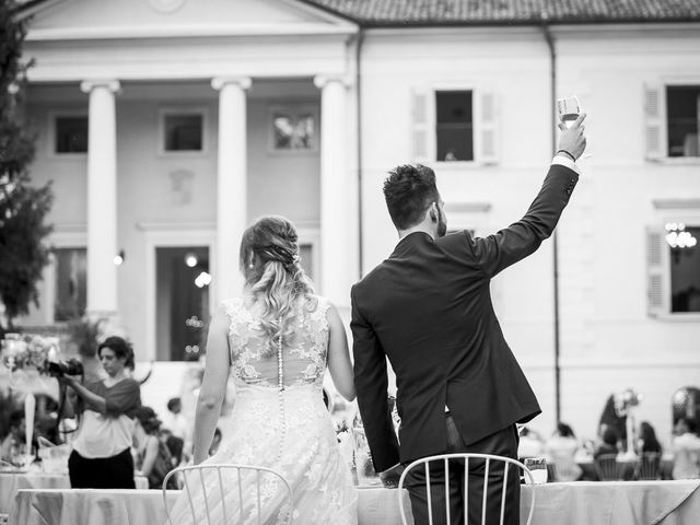 Il matrimonio di Paolo e Caterina a Porto Mantovano, Mantova 33