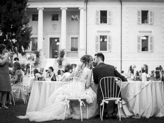 Il matrimonio di Paolo e Caterina a Porto Mantovano, Mantova 34