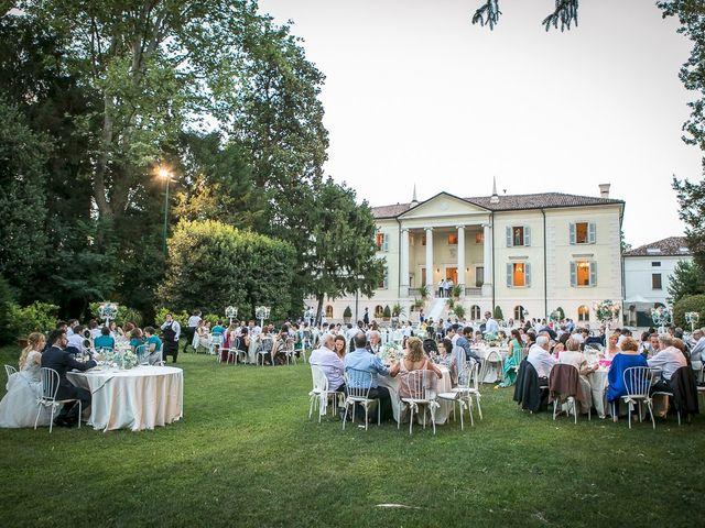Il matrimonio di Paolo e Caterina a Porto Mantovano, Mantova 35