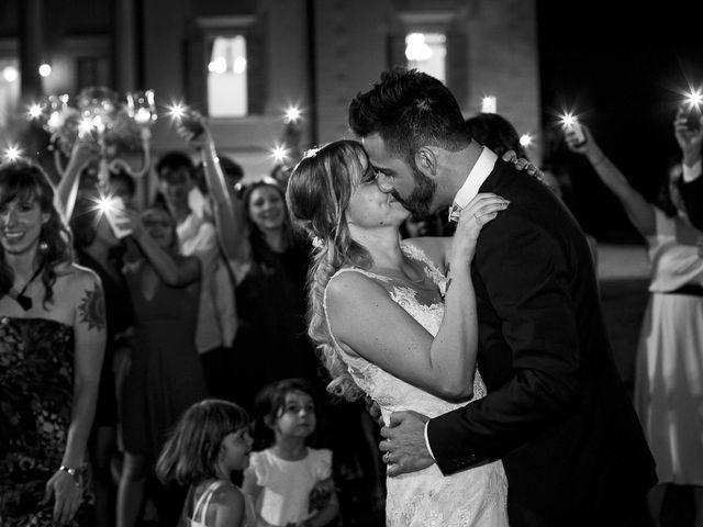 Il matrimonio di Paolo e Caterina a Porto Mantovano, Mantova 37