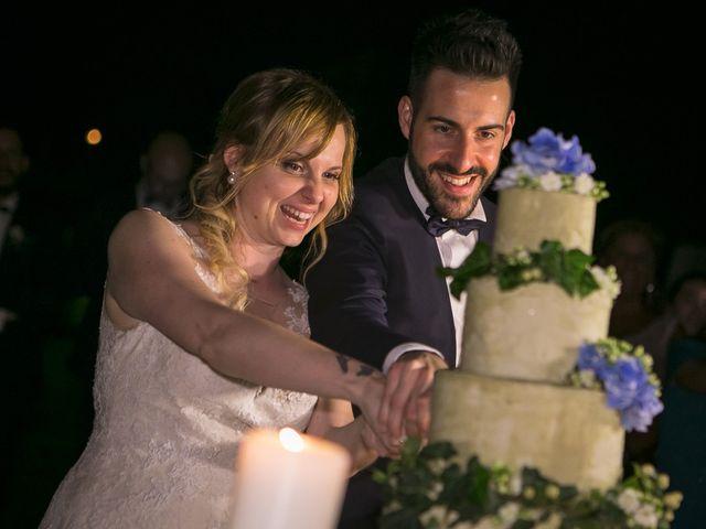 Il matrimonio di Paolo e Caterina a Porto Mantovano, Mantova 48