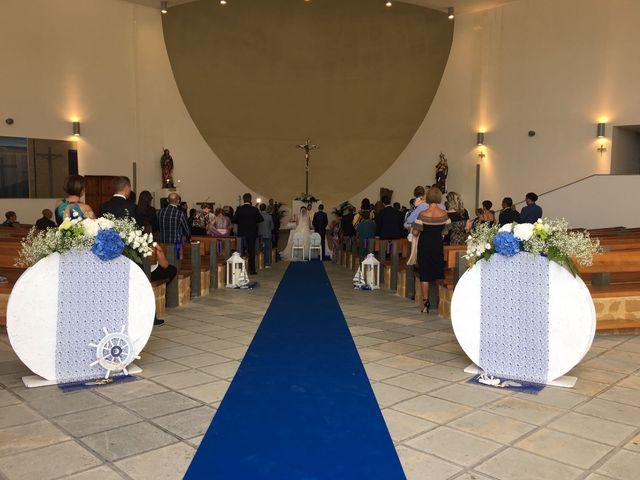Il matrimonio di michele e marina a Gibellina, Trapani 4