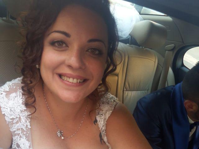 Il matrimonio di michele e marina a Gibellina, Trapani 6