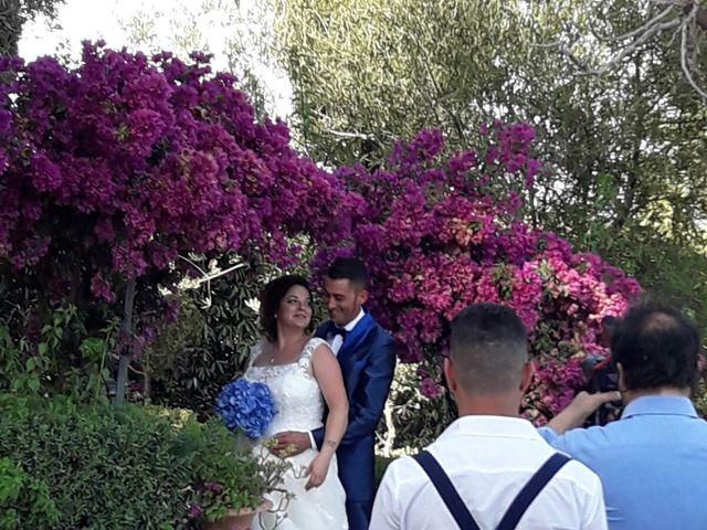 Il matrimonio di michele e marina a Gibellina, Trapani 11