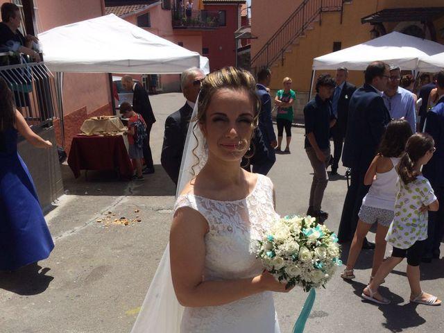 Il matrimonio di Antonio e Mariacarmela  a Rionero in Vulture, Potenza 2