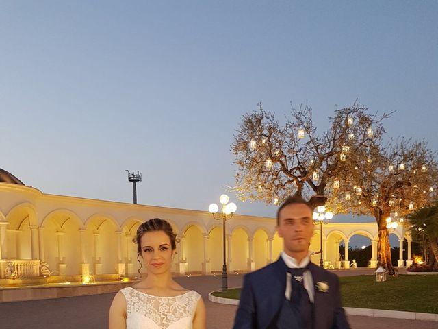 Il matrimonio di Antonio e Mariacarmela  a Rionero in Vulture, Potenza 3