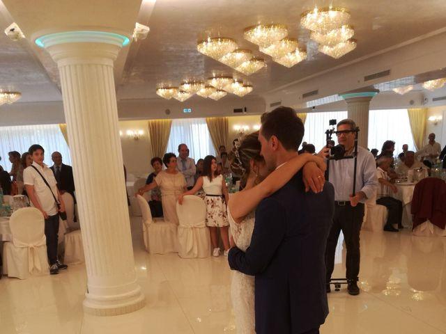 Il matrimonio di Antonio e Mariacarmela  a Rionero in Vulture, Potenza 12