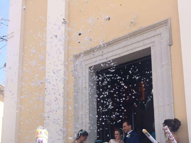 Il matrimonio di Antonio e Mariacarmela  a Rionero in Vulture, Potenza 13