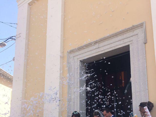 Il matrimonio di Antonio e Mariacarmela  a Rionero in Vulture, Potenza 14