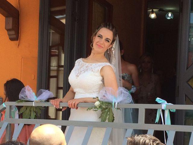 Il matrimonio di Antonio e Mariacarmela  a Rionero in Vulture, Potenza 15