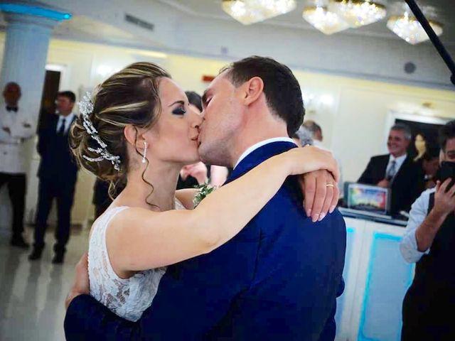 Il matrimonio di Antonio e Mariacarmela  a Rionero in Vulture, Potenza 1