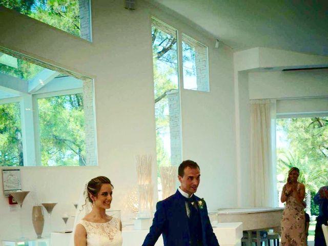 Il matrimonio di Antonio e Mariacarmela  a Rionero in Vulture, Potenza 17