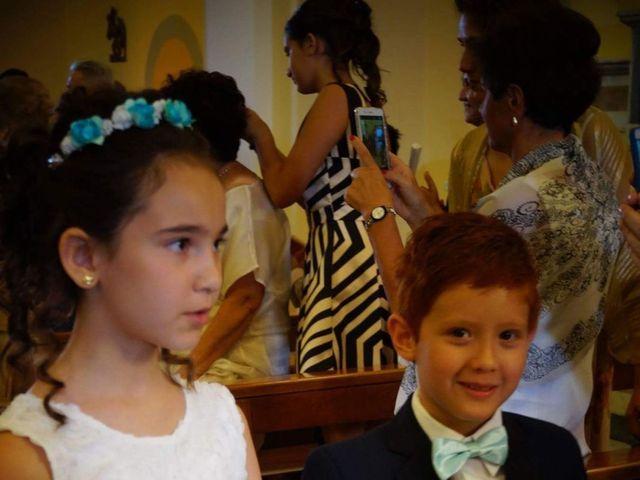 Il matrimonio di Antonio e Mariacarmela  a Rionero in Vulture, Potenza 18