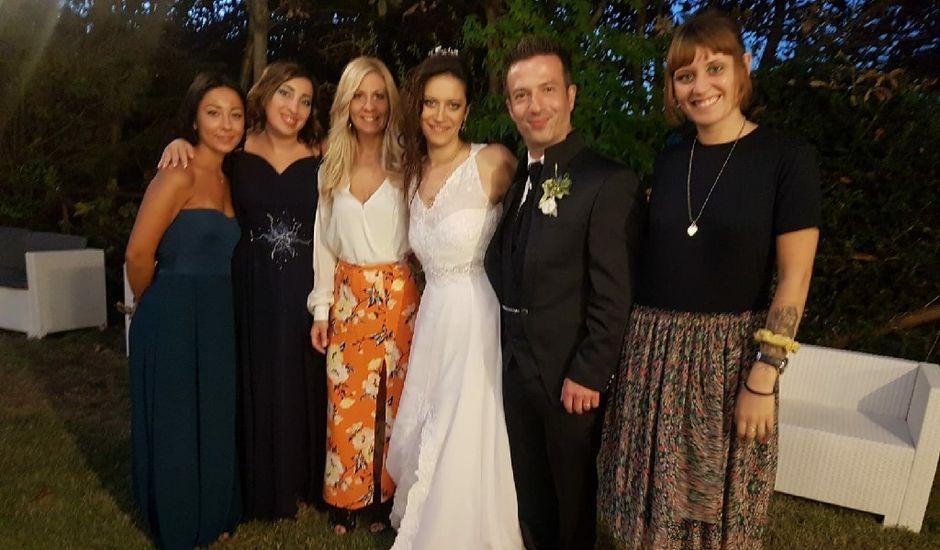 Il matrimonio di Francesco Gallizzi e Anna Villa a Bologna, Bologna