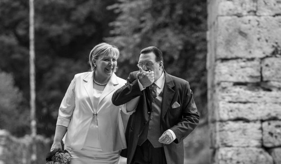 Il matrimonio di Luigi e Katya a Capaccio Paestum, Salerno