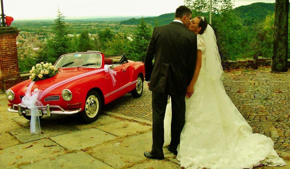 Il matrimonio di Sonia e Emanuele a Cuneo, Cuneo