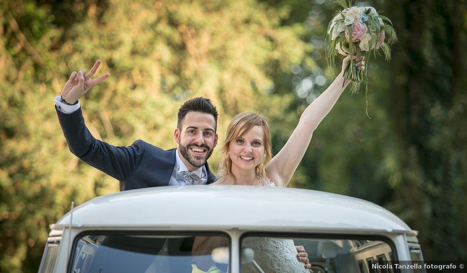 Il matrimonio di Paolo e Caterina a Porto Mantovano, Mantova