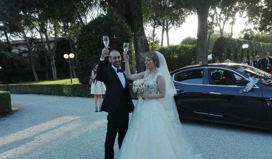 Il matrimonio di Paolo e Teresa a Perugia, Perugia