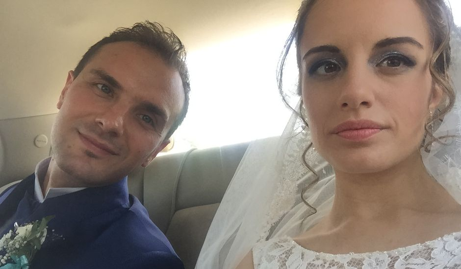Il matrimonio di Antonio e Mariacarmela  a Rionero in Vulture, Potenza
