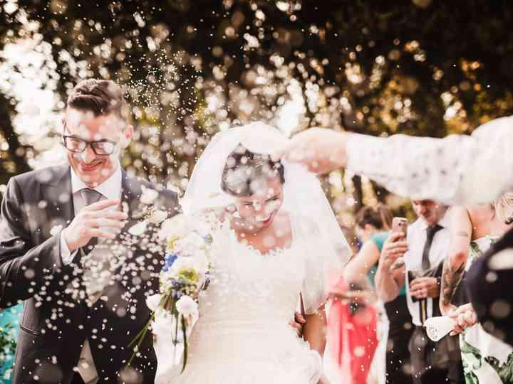 Le nozze di Camilla e Edoardo