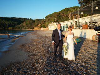 Le nozze di Annamaria e Massimo 2