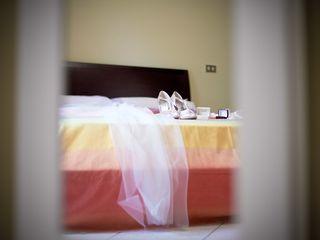 Le nozze di Tania e Luca 3