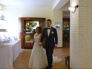 Le nozze di Cristina e Vittorio 3