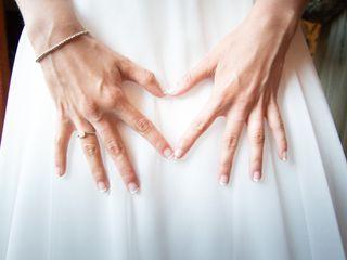 Le nozze di Arianna e Stefano 2
