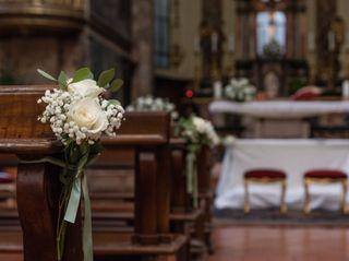 Le nozze di Alberto e Chiara 2