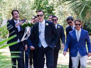 Le nozze di Chiara e Eugenio 1