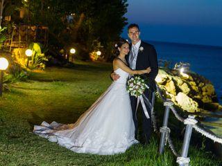 Le nozze di Chiara e Eugenio