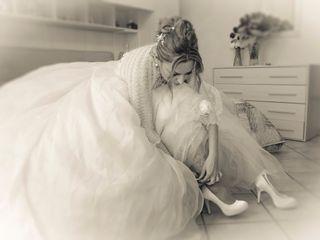 Le nozze di Barbara e Filippo 1
