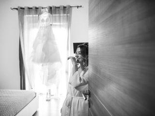 Le nozze di Lucia e Jessica 1