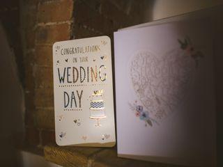 Le nozze di Martina e Gareth 2