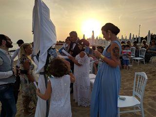 Le nozze di Ugo e Sonia 3