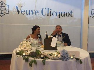 Le nozze di Ugo e Sonia