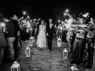 Le nozze di Chiara e Marco