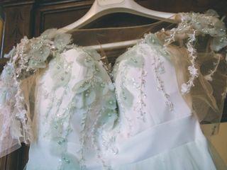 Le nozze di Chiara e Renato 2